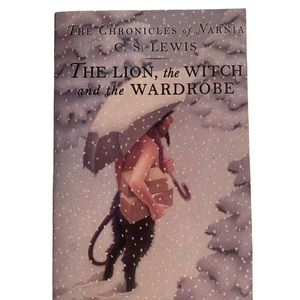 BOGO Free🌻The Lion, the Witch and the Wardrobe 🆕
